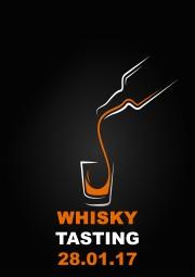 Whisky Tasting 10.06.2017 19:00 Uhr Mackmyra